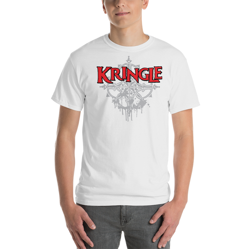 Kringle Short-Sleeve T-Shirt