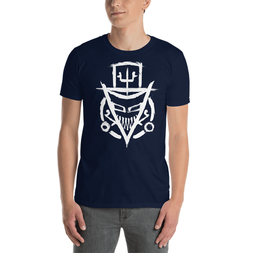 The Rejected Glyph T-Shirt