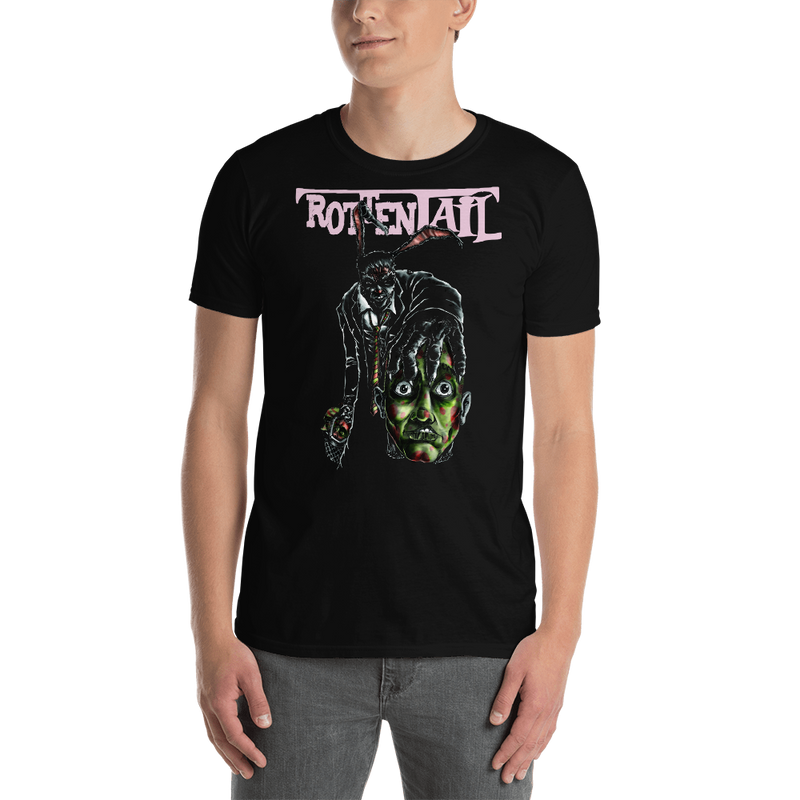 Rottentail Easter T-Shirt