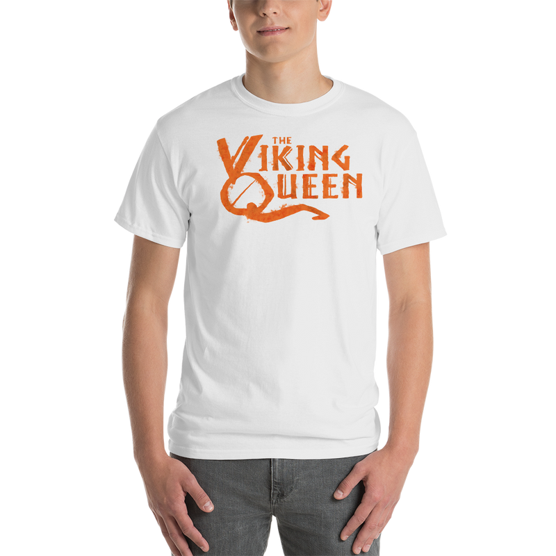 Viking Queen Short-Sleeve T-Shirt