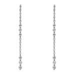 SPOTLIGHT STILETTO DROP EARRINGS