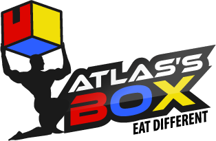 ATLAS'S BOX
