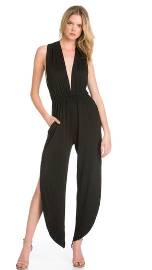 Resort Jumpsuit