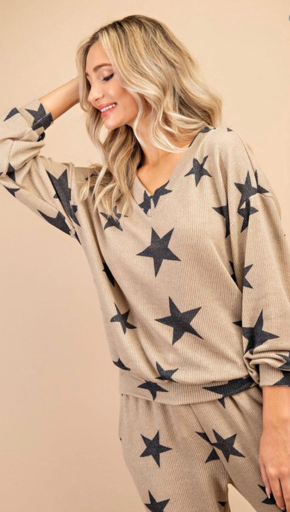 Under the Stars Sweatshirt