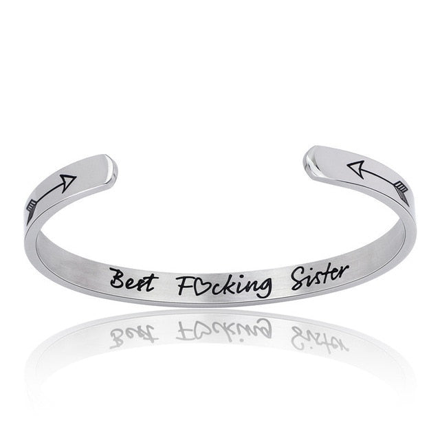 Sisters By Heart Bangles