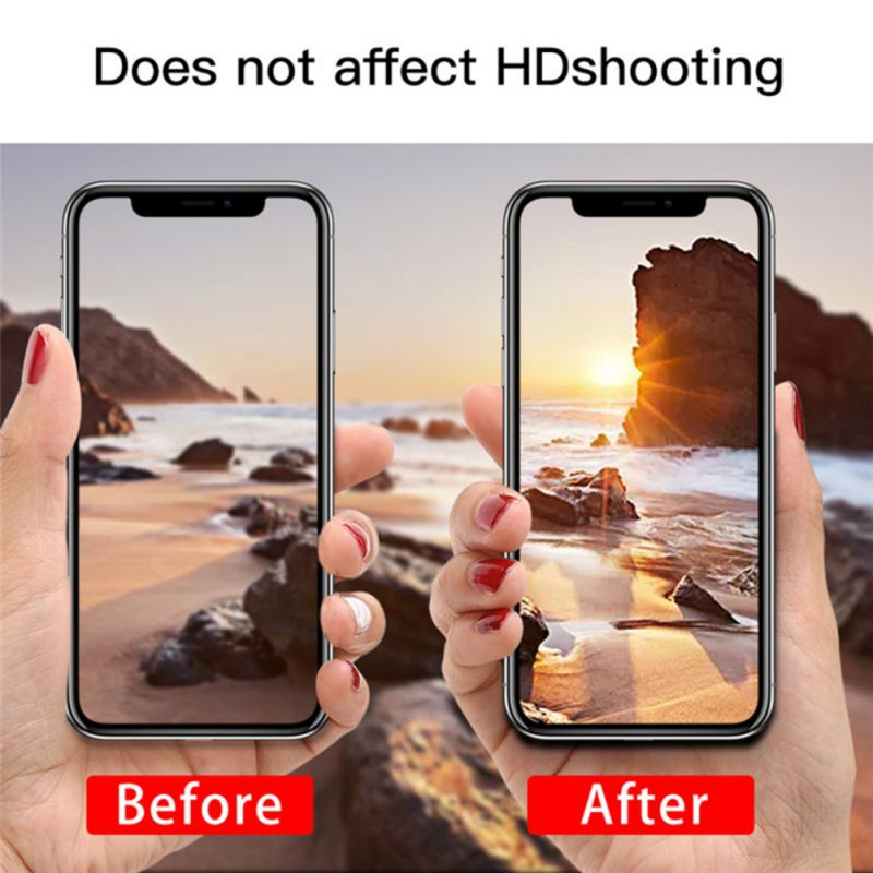 iPhone 11 Pro Max Camera Lens Cover