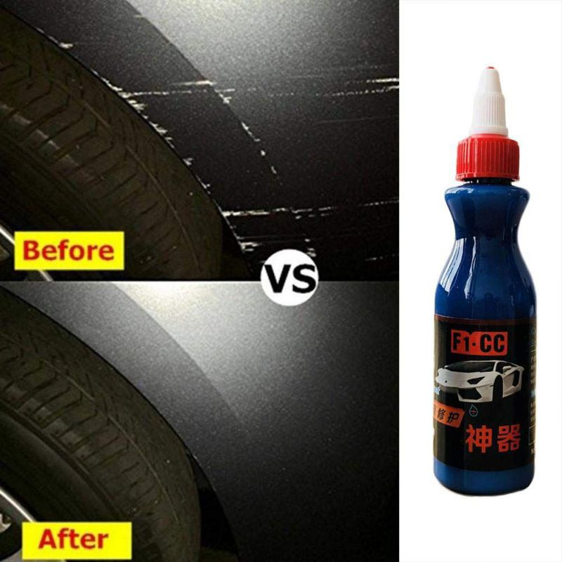 The Ultimate Car Scratch Remover