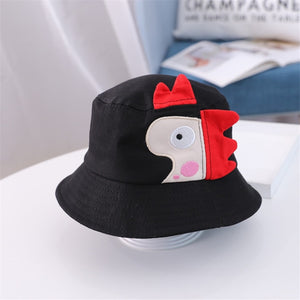 Children Anti-spitting Protective Hats