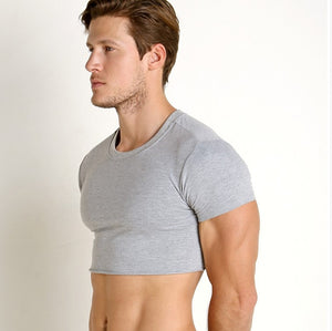 Men's Gym T-shirt