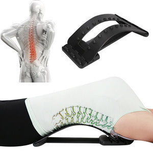 BACK RELIEF STRETCHER