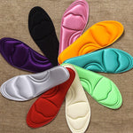 Foot massage insole for man and women