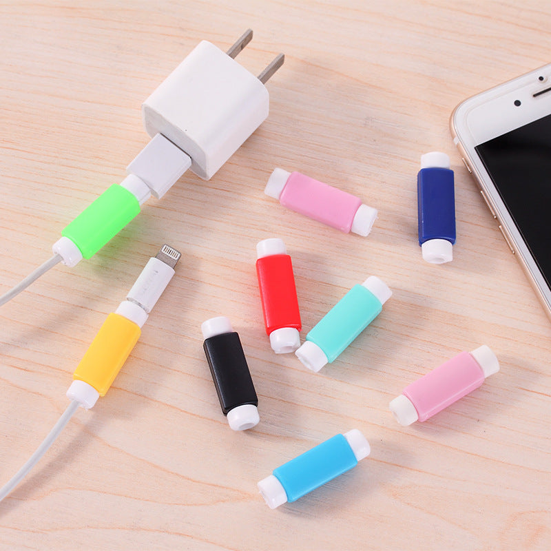 iPhone Charging Cable Protector