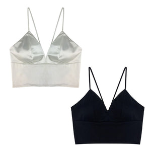 Women Crop Top