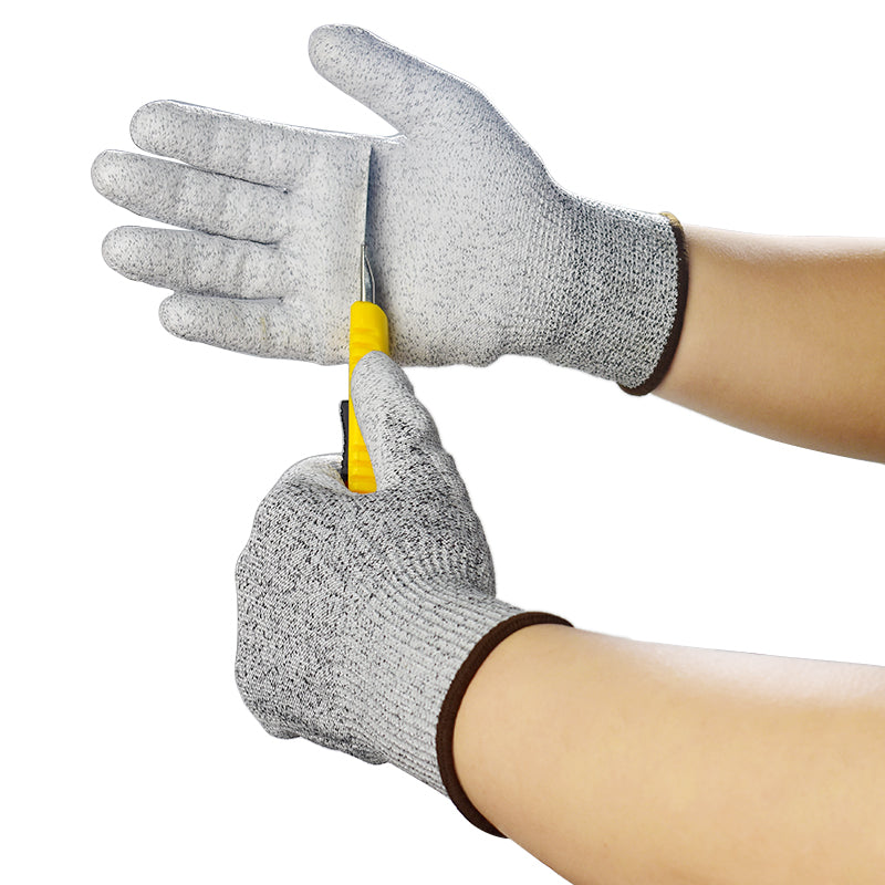 Cut Proof Resistant Gloves