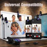 Universal Fisheye Lens For Smartphone