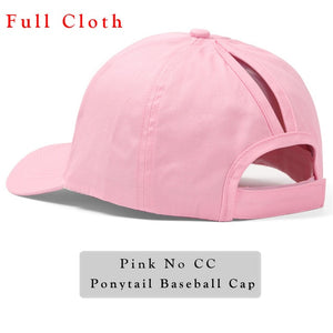 Glitter Cap For Women