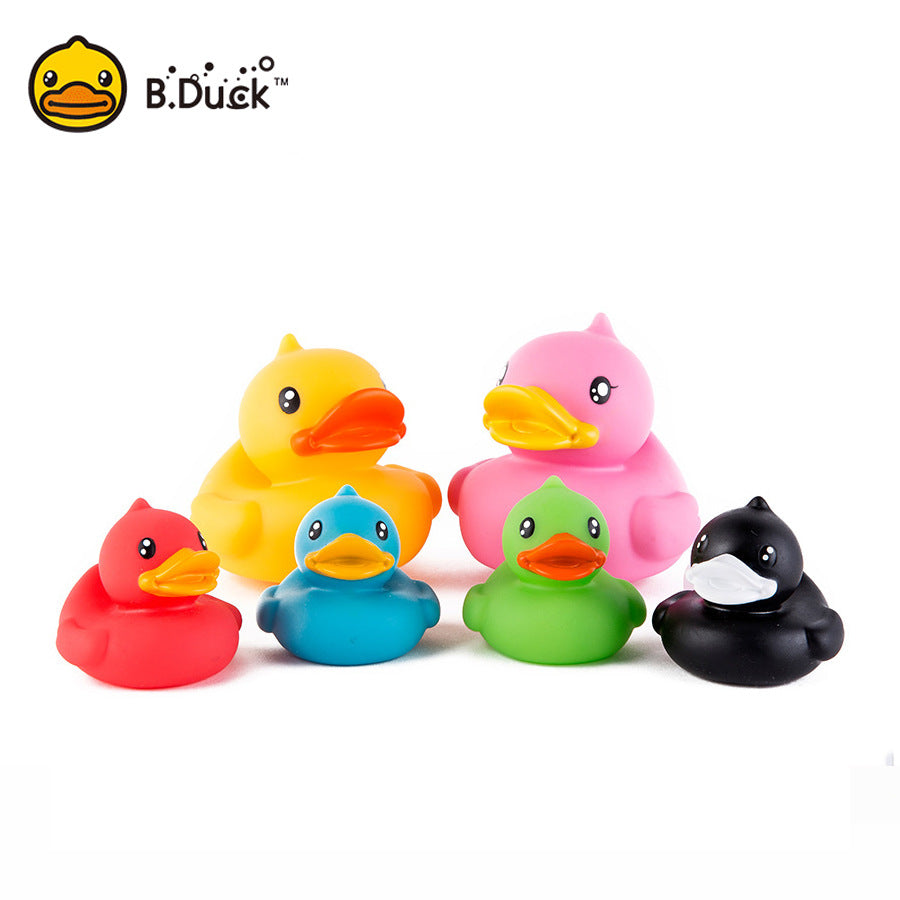 Baby Bath Water Floating Duck