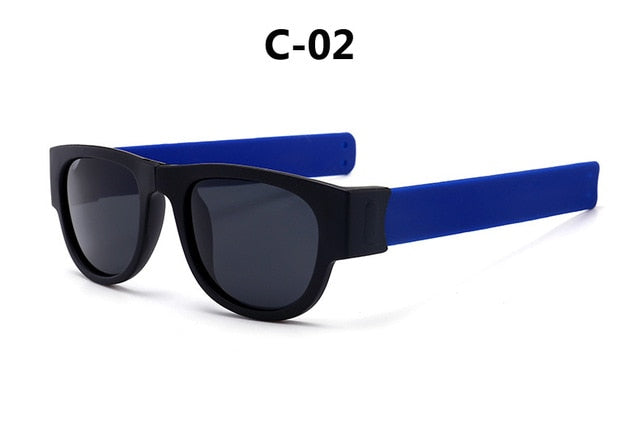 Portable Sunglasses (Polarised)