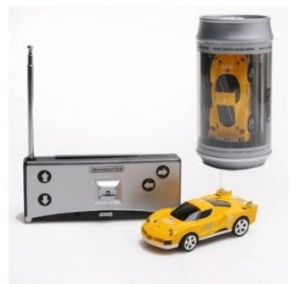 Mini RC Car Radio Racing Car For Kids