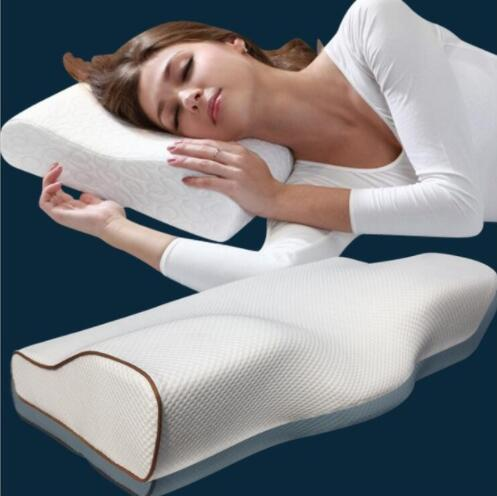 Ergonomic Support Cushion