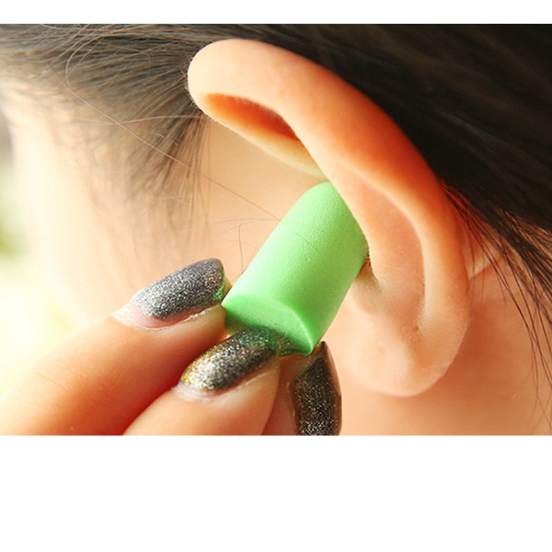 Anti Noise Cancelling Earbuds