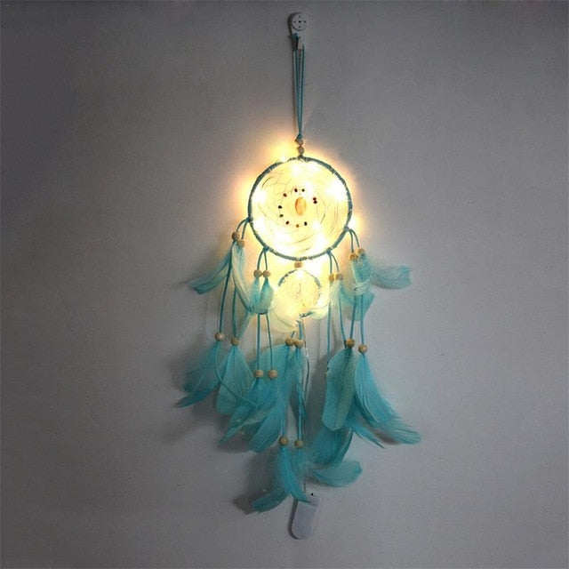 Dream Catcher Led Lighting