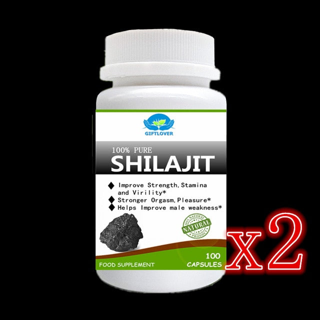 Shilajit, Asphaltum Stone Extract,Enhance pleasure & performance & Stamina,Improve male weakness