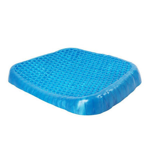 SPINAL ALIGNMENT COMFORT CUSHION WITH WATERPROOF COVER