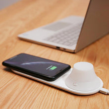 Wireless Charging Night Light