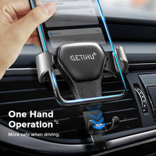 Gravity Car Holder For Phone