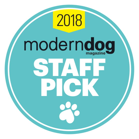 Modern Dog Magazine - Staff Pick 2018