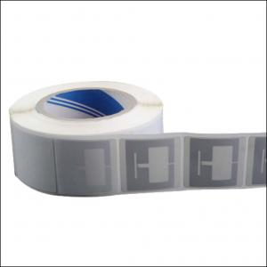 RFID Self-adhesive Label 50x50mm
