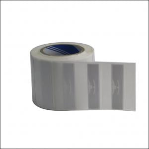 RFID Self-adhesive Label 97x23mm
