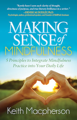 Making Sense of Mindfulness Book