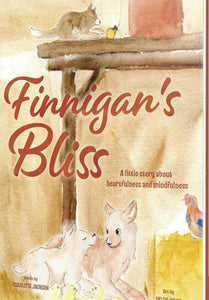 Finnigan's Bliss