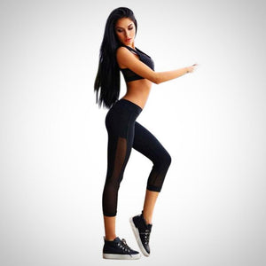 Sportswear Skinny Sporting Leggings
