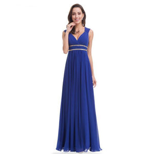 Formal Evening Long Dresses