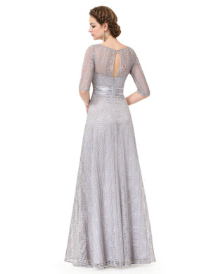 Elegant Long Bridesmaid Dresses