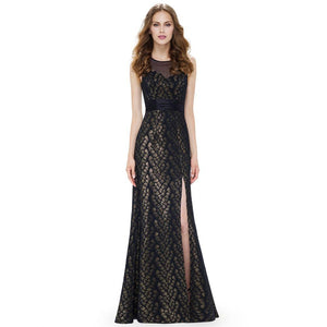 Gorgeous Formal Lace Dresses