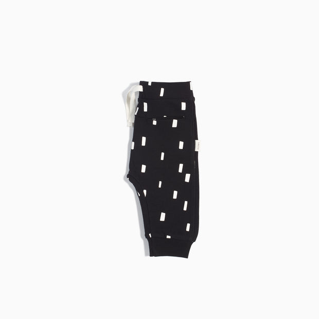 Jogger - Play Blocks Black