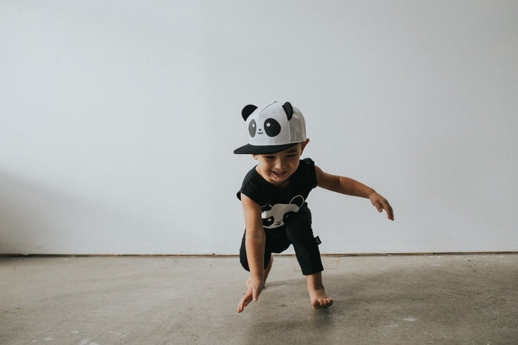 Panda Hat with ears