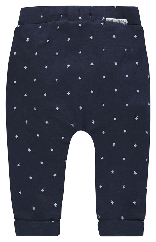 Legging - Navy Star