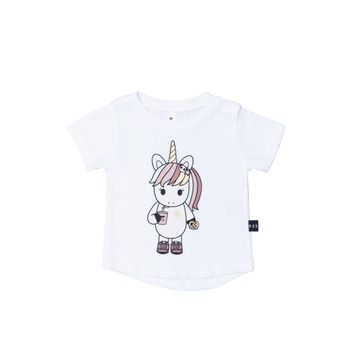 Unicorn T-Shirt - White