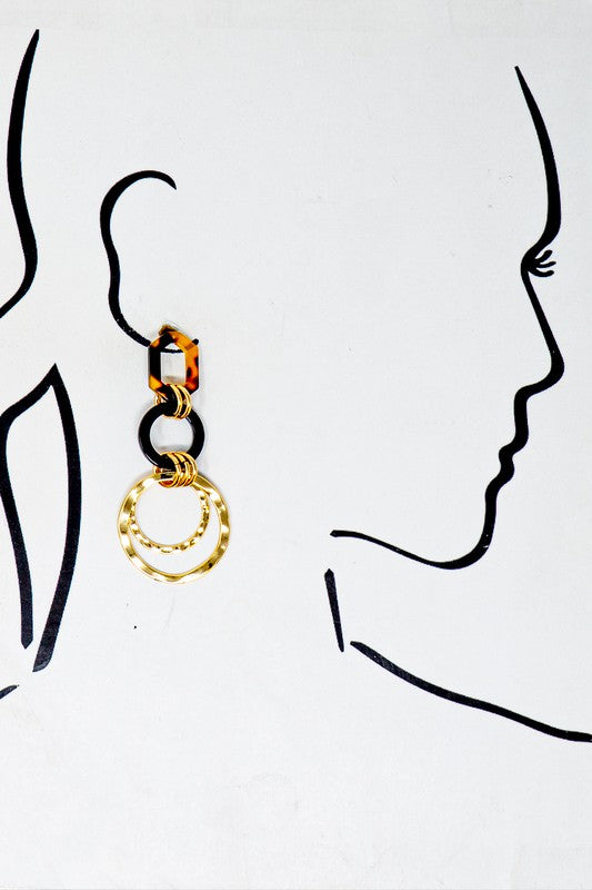Nights in Tulum Earrings