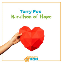 Terry Fox Marathon of Hope | Curiosity Box Kids