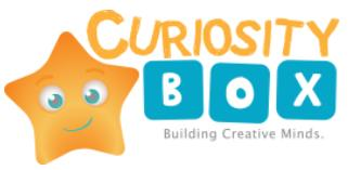 Curiosity Box Kids