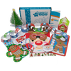 A Sweet Crafty Christmas Countdown Box for Ages 5-7- Curiosity-Box-Craft-and-Educational-Boxes-Kids-Monthly-Subscription-Box