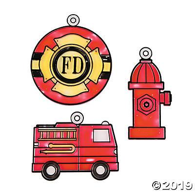 A Trip to the Firehouse Kids Craft Box for Ages 2-4- Curiosity-Box-Craft-and-Educational-Boxes-Kids-Monthly-Subscription-Box