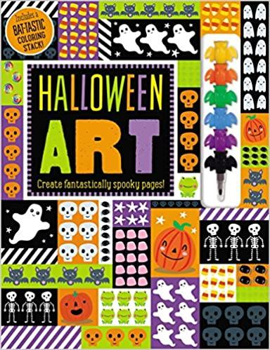 Extreme Halloween Senior Edition Craft Box for ages 6-12- Curiosity-Box-Craft-and-Educational-Boxes-Kids-Monthly-Subscription-Box