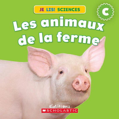 Autour de la ferme. Boite de bricolage pour les 2 à 4 ans- Curiosity-Box-Craft-and-Educational-Boxes-Kids-Monthly-Subscription-Box